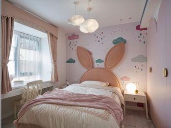 15-20万140平米新古典风格青少年房效果图