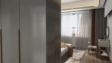 120平米三轻奢风格卧室欣赏图