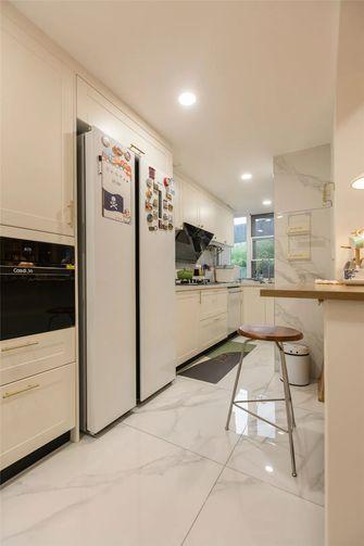 经济型130平米三室两厅北欧风格厨房装修效果图