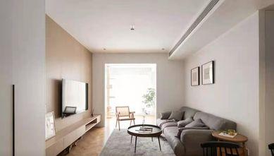 3-5万80平米地中海风格客厅图片