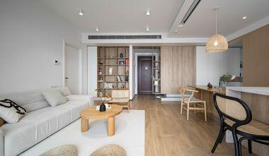 10-15万90平米日式风格客厅图片大全