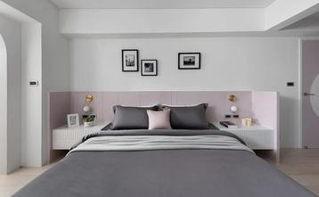 经济型40平米小户型美式风格卧室图片