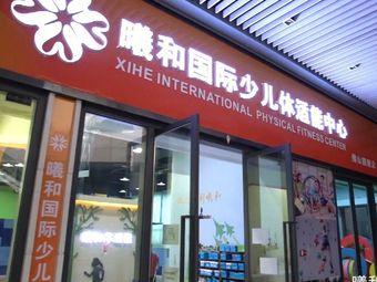 曦和国际少儿体适能中心(中海环宇城店)