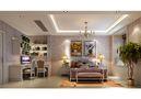10-15万140平米三室两厅新古典风格青少年房图片大全