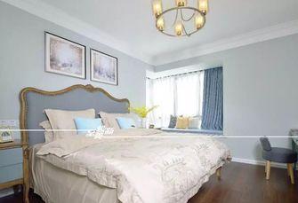 10-15万110平米美式风格卧室图片