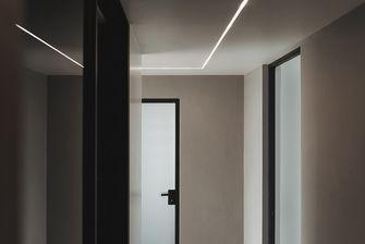 豪华型140平米四室两厅现代简约风格走廊图片