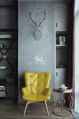 140平米欧式风格玄关设计图