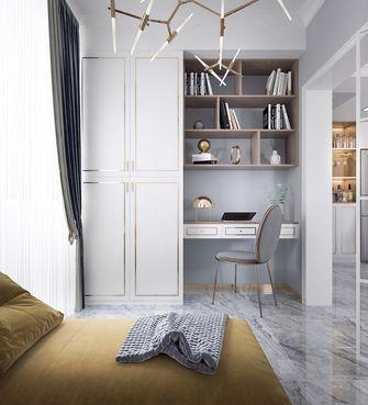 10-15万30平米以下超小户型轻奢风格卧室欣赏图