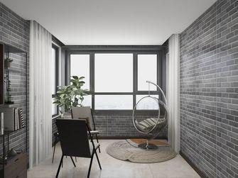 15-20万140平米别墅新古典风格阳台设计图