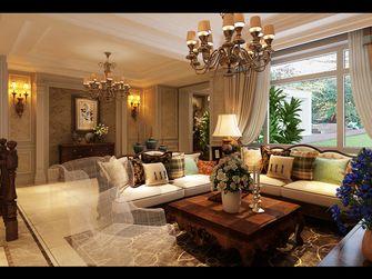 豪华型140平米别墅美式风格其他区域设计图