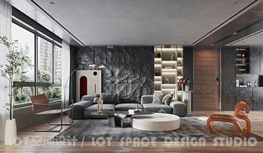 经济型140平米港式风格客厅图片大全