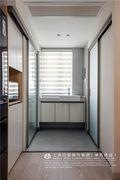 富裕型60平米公寓日式风格其他区域效果图