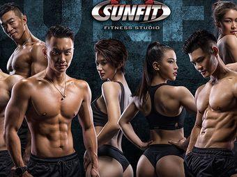 sunfit健身工作室(江北嘴店)