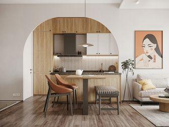 10-15万北欧风格餐厅设计图