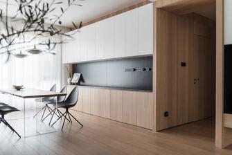 豪华型140平米四室两厅日式风格餐厅装修效果图