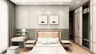 20万以上140平米四室三厅中式风格卧室装修效果图