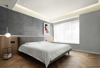 140平米四港式风格卧室装修效果图