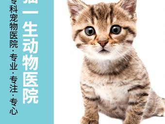 猫一生动物医院
