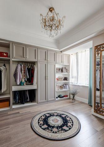 豪华型三室两厅混搭风格储藏室装修效果图