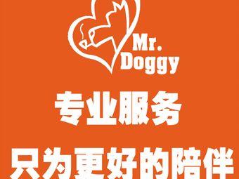 MrDoggy宠物会馆(钜城国际店)