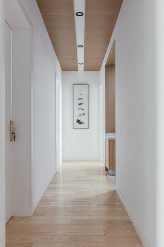 130平米三北欧风格走廊图片大全