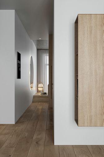 130平米四现代简约风格走廊图片