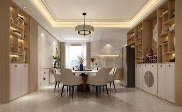 10-15万120平米三中式风格餐厅图