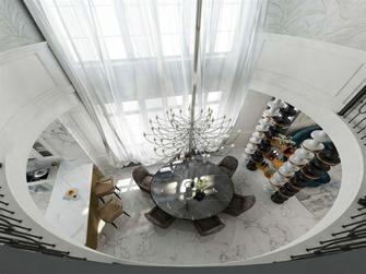 豪华型140平米别墅混搭风格其他区域效果图