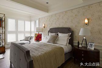 10-15万70平米美式风格卧室装修效果图