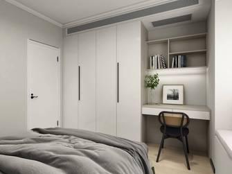 富裕型130平米三现代简约风格青少年房欣赏图