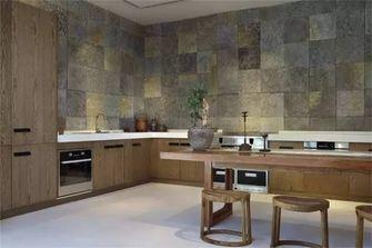 富裕型140平米别墅新古典风格厨房装修案例