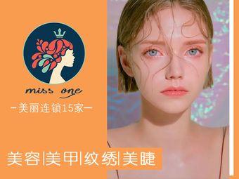 Miss one(正荣财富中心店)