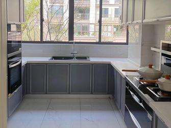 15-20万120平米三法式风格厨房图片大全