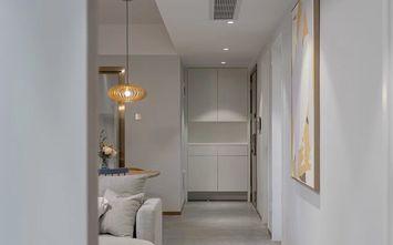 富裕型120平米四室两厅北欧风格走廊欣赏图