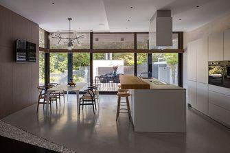 豪华型140平米别墅东南亚风格餐厅装修案例