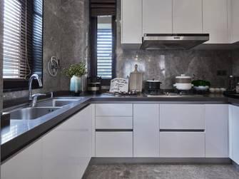 豪华型140平米四室两厅中式风格厨房装修案例