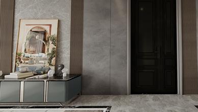 20万以上140平米四室两厅美式风格客厅设计图
