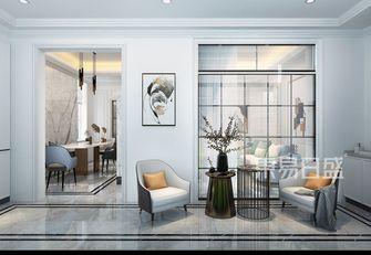 豪华型140平米别墅欧式风格阳台装修图片大全