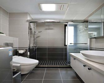 120平米三现代简约风格卫生间装修效果图