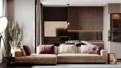 15-20万130平米三美式风格客厅图片