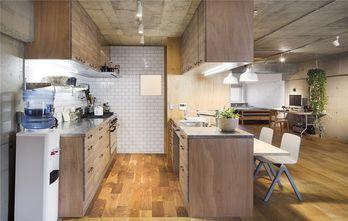 富裕型90平米三室一厅日式风格客厅图片
