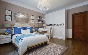 100平米三室两厅欧式风格卫生间装修案例