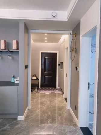 90平米现代简约风格走廊装修图片大全