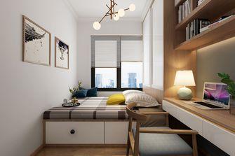 100平米三室两厅北欧风格阳光房图片大全