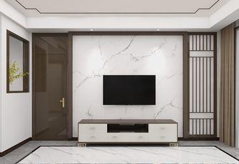15-20万120平米四室一厅中式风格客厅图片