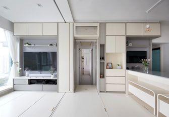 公寓日式风格其他区域欣赏图