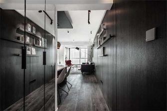 10-15万70平米现代简约风格客厅图
