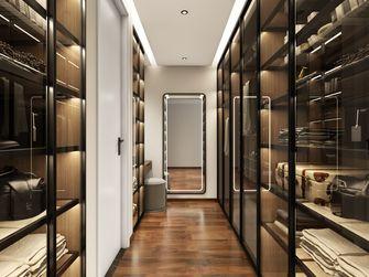 140平米四现代简约风格储藏室图片