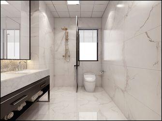 140平米四室三厅欧式风格卫生间图片