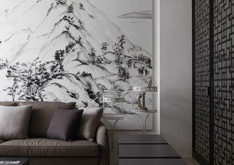 5-10万70平米一室两厅中式风格客厅设计图